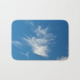 Dancing Sky Bath Mat