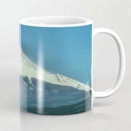 富士山 (Mt. Fuji) Japan Coffee Mug