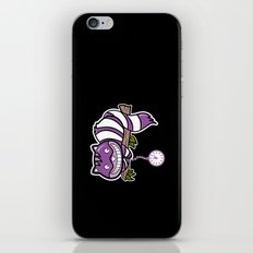 Mad as Can Be iPhone & iPod Skin