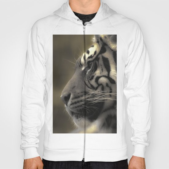 Golden Tiger 3 Hoody