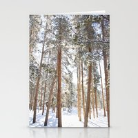 narnia Stationery Cards featuring Narnia by Alyson Cornman Photography