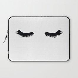 Lash Love Laptop Sleeve