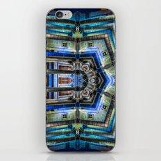 Kaleidoscape: Guadalajara iPhone & iPod Skin