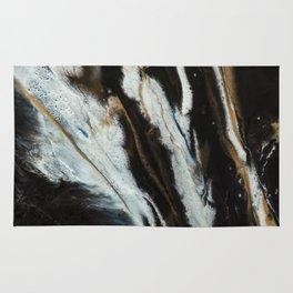 Fine Art Agate Rug