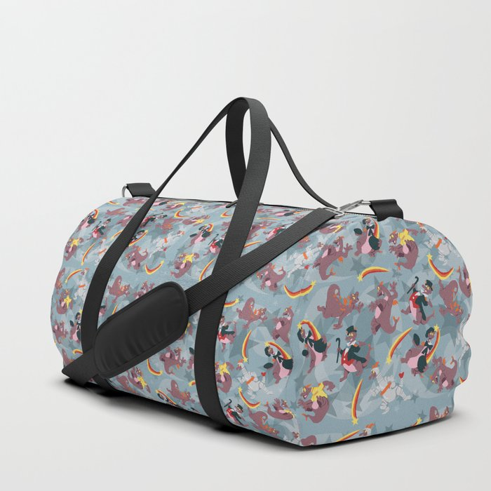 Imagination Duffle Bag