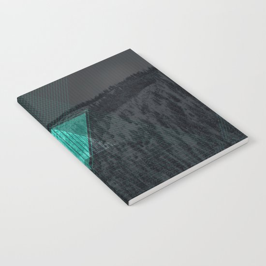 The 100 (digital winter) Notebook