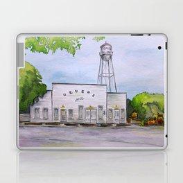 Gruene Hall - Oldest Dance Hall in Texas Laptop & iPad Skin