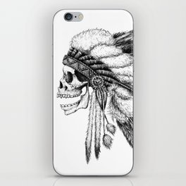 Native American iPhone Skin