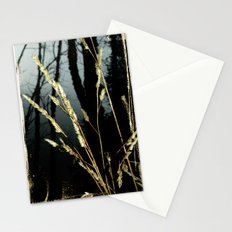 WeedsInFog Stationery Cards