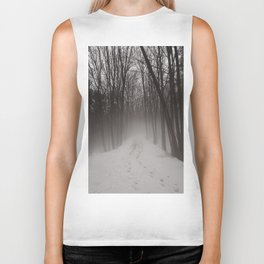 Lonely Path Biker Tank