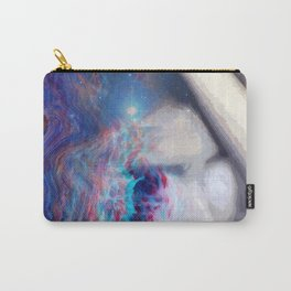 Abstract Thoughts Carry-All Pouch