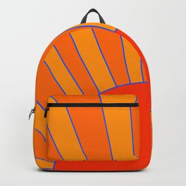 Sunshine (13-2-19) Backpack