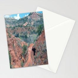 Palo Duro Canyon Stationery Cards