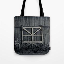 Storage door Tote Bag