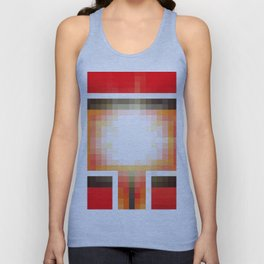 Red Light District Unisex Tank Top