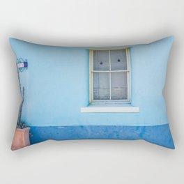 Barrio Viejo #3 Rectangular Pillow