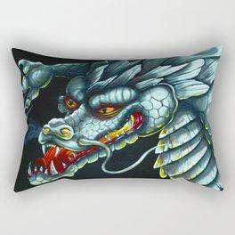 graydragon Rectangular Pillow