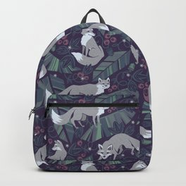 Wolf Tail Backpack