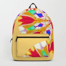 Mandala Z Backpack