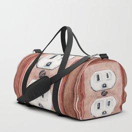 Unplugged Duffle Bag