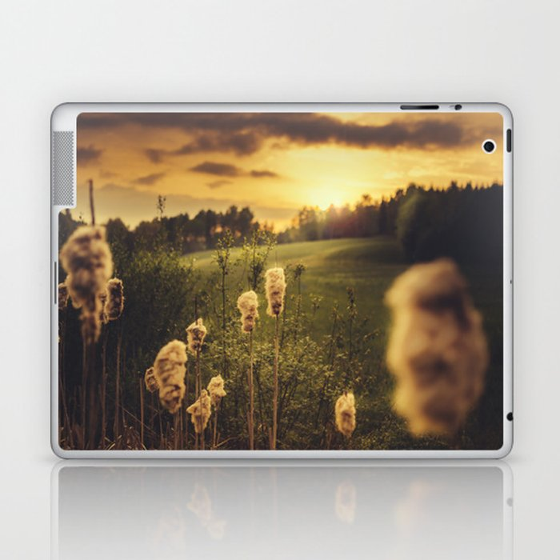 Unborn Laptop & iPad Skin