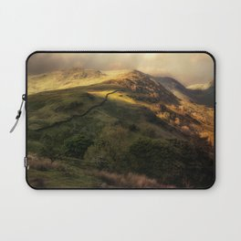 Postcards from Scotland Laptop Sleeve