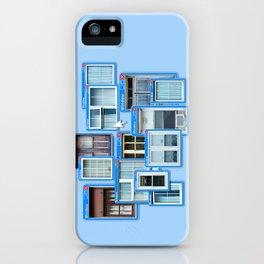 Funny Windows Parody iPhone Case