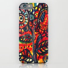 Caught on Fire iPhone 6s Slim Case