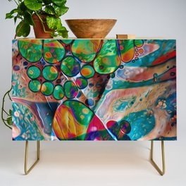 Palm of My Hand Credenza