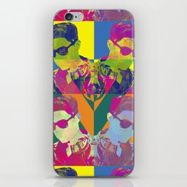 #CoolKids iPhone Skin