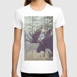 Mr. Moose T-shirt