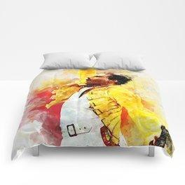 Freddie Art Comforters