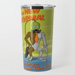 New Normal Travel Mug