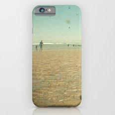 Beach Days iPhone 6s Slim Case