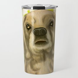 Cocker Spaniel Travel Mug