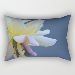 A Rose for You Rectangular Pillow
