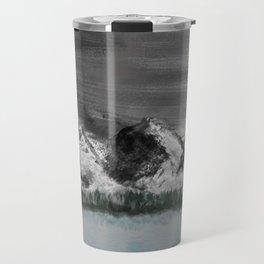 Mountains of Shade Travel Mug