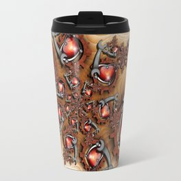 Heart's Mechanic Travel Mug