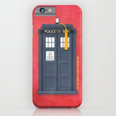 11th Doctor - DOCTOR WHO Slim Case iPhone 6s