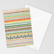 Pattern No.3 Stationery Cards