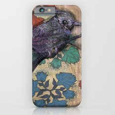 Weird bird Slim Case iPhone 6s