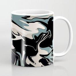 Men's World Coffee Mug