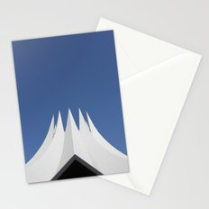 Royal Architecture Stationery Cards