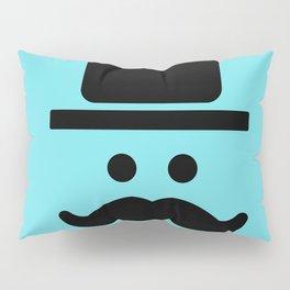 Gentlemen Pillow Sham
