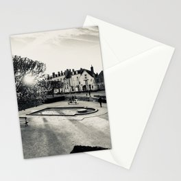 Blois City of France Stationery Cards