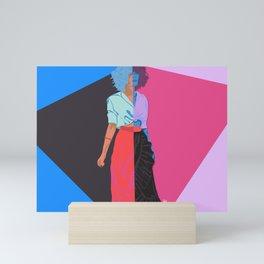 Butterfly Effect Mini Art Print