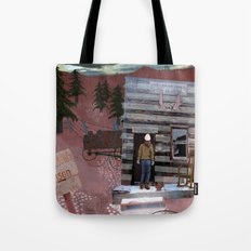 Molson Tote Bag
