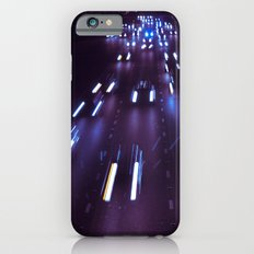 (purp)xSTREETZ(2) Slim Case iPhone 6s