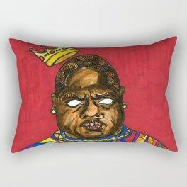 Coogie Sweater Rectangular Pillow