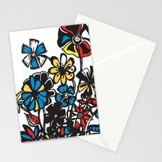 Bouquet - Skal Stationery Cards